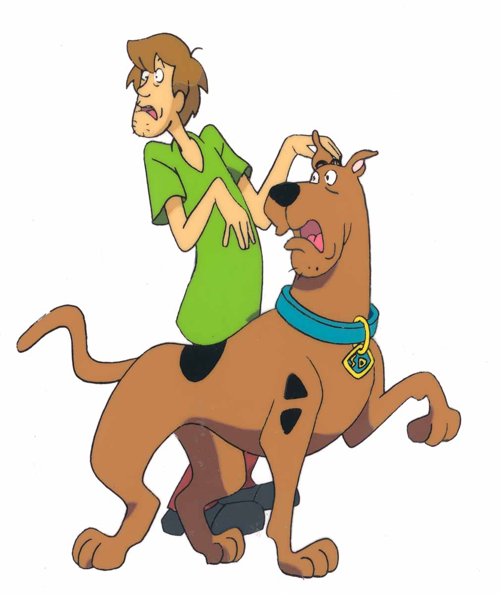 Scooby Doo's Lessons on Overcoming Stage Fright