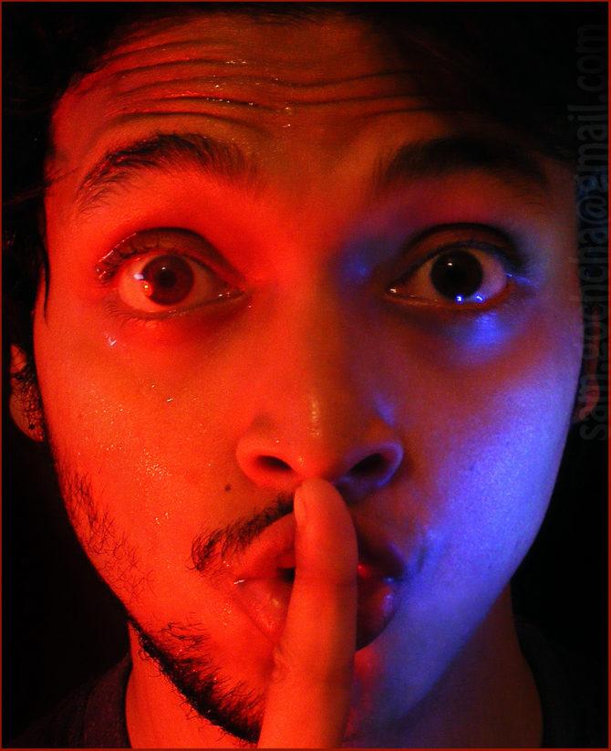 3 Secrets Every Presenter Should Know