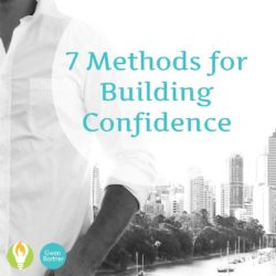 7 Methods for Building Confidence
