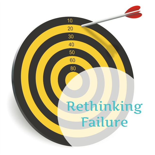 Rethinking Failure – It Is Not Black and White