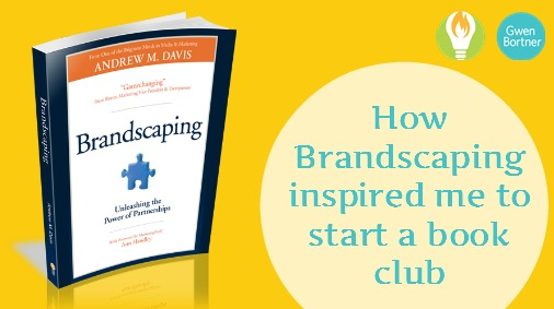 Why I started the Small Biz Book Club