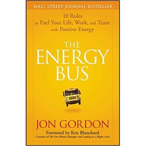 The Energy Buss